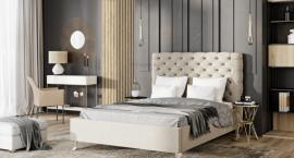 W dobrze rządzonej sypialni lepiej się śpi