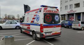 Ministerstwo zdrowia zdecydowało o wymianie ambulansów