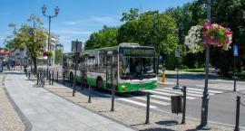 Od września trasy niektórych linii autobusowych uległy zmianie