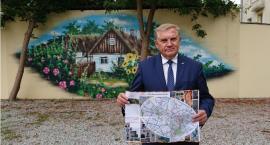 Białystok ma przewodnik dla turystów, który powiedzie ich szlakiem murali