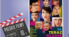 """Dobre polskie kino za 10 złotych. Albo… wygraj u nas bilet na """"Ja teraz kłamię"""""""