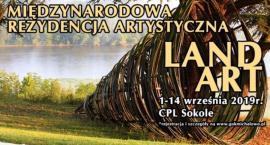 Trwa Międzynarodowa Rezydencja Artystyczna LAND ART