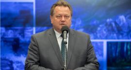 Wiceminister Zieliński stracił część kompetencji. Policji już nie nadzoruje