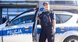 Policjantka po służbie zatrzymała nietrzeźwego kierowcę