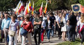 Prawie 10 tys. ludzi przeszło w marszu pamięci ofiar Golgoty Wschodu