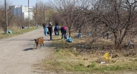"""Białystok ponownie włączy się w akcję """"Sprzątanie Świata"""""""