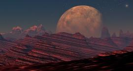 Bombardowanie Marsa nie sprowadzi tam życia