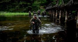 Intensywny weekend szkoleniowy Terytorialsów