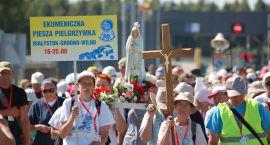 Rok Miłosierdzia i pątniczy szlak do Matki Bożej w Ostrej Bramie