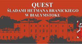 Zaczarowany Białystok – wznawiamy Quest!
