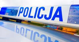 Policja pomogła w dowiezieniu chorego do szpitala