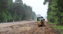 Można budować na całej długości od Bielska Podlaskiego do przejścia granicznego w Połowcach