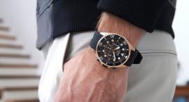 Polacy znów kupują zegarki