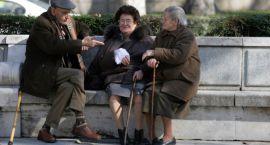 Szczęśliwi emeryci