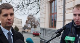 Podlascy posłowie interweniują w sprawie pociągów Białystok - Warszawa - Białystok