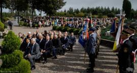 Do Świętej Wody przybyli parlamentarzyści, samorządowcy i urzędnicy. Modlili się wspólnie