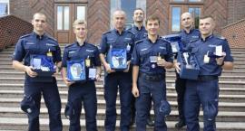Najlepsi w Polsce są policjanci z Białegostoku