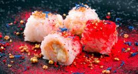 Nowe trendy w przyrządzaniu sushi