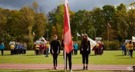 Sportowy rok szkolny 2019/2020 rozpoczęty oficjalnie na stadionie lekkoatletycznym