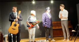 Kabaret Lumbago zaprasza na swój spektakl