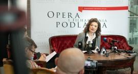 Nowa dyrektor opery zapowiada szereg nowych działań. Wśród nich – poranki symfoniczne dla dzieci