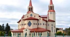 Kościół pw. Matki Bożej Różańcowej ma wmurowany kamień węgielny