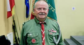 Romuald Lewandowski nowym komendantem ZHP Białystok