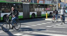 Do końca miesiąca trwa rowerowa rywalizacja, w której udział bierze Białystok