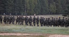 Ochotnicy tłumnie dołączają do brygady Terytorialsów