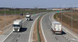 Drogi w województwie podlaskim są już szersze i bezpieczniejsze