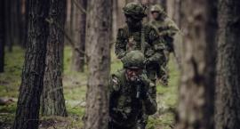 Podlascy Terytorialsi przechodzą intensywne szkolenie