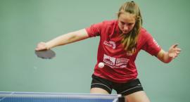 Katarzyna Grzybowska-Franc zadebiutuje w tenisie w drużynie Dojlid