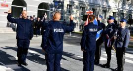 W szeregach podlaskiej Policji jest 28 nowych mundurowych