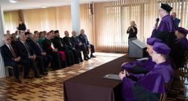 Seminarium duchowne w Białymstoku zainaugurowało nowy rok akademicki