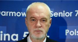 Komorowski kandydatem PiS do Senatu za zmarłego Kornela Morawieckiego