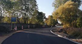 Drogowcy muszą zdążyć przed zimą na budowie drogi Henrykowo – Sobolewo