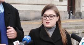 Rosińska wraca do marszu równości i celuje w kontrmanifestantów: Stop nienawiści