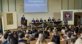 Studenci prawa rozpoczęli rok akademicki