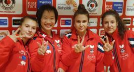 Dziewczyny z ATS wygrały mecz w Ekstraklasie