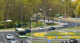 Nowe autobusy zaprezentują się mieszkańcom Białegostoku