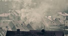 Smog jest groźny dla zdrowia dzieci