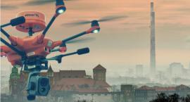 Dron w służbie miejskiej