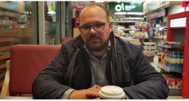 Łukasz Dymko: Nie mamy komitetu ogólnopolskiego, a nikt się nie wykruszył