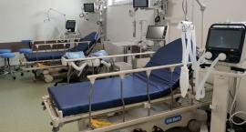 Po czterech latach do szpitala w Łapach wraca oddział ginekologiczny