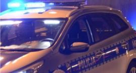 Policja szuka świadków zdarzenia drogowego z udziałem rowerzystki