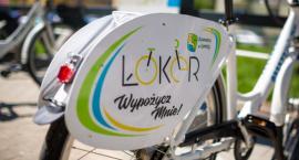 Łomżyńskie ŁoKeRy można wypożyczać do końca miesiąca