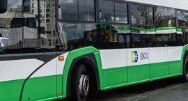 Miejski autobus dowiezie osoby niepełnosprawne do lokali wyborczych