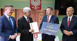 Supraśl pozyskał prawie 4 miliony złotych na budowę dróg lokalnych