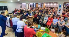 Setki seniorów dowiedziało się, jak żyć aktywnie i zdrowo