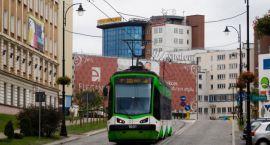 Dużo pieniędzy pójdzie na transport zbiorowy, z których Białystok nie skorzysta. Nie mamy tramwajów